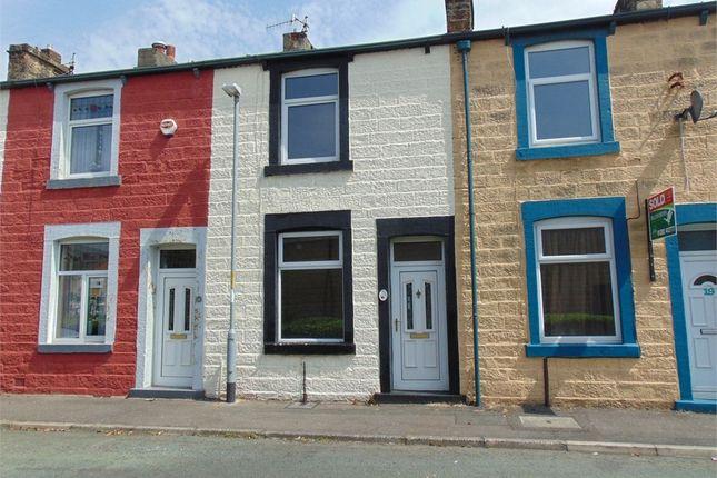 Fraser Street, Burnley, Lancashire, Lancashire BB10