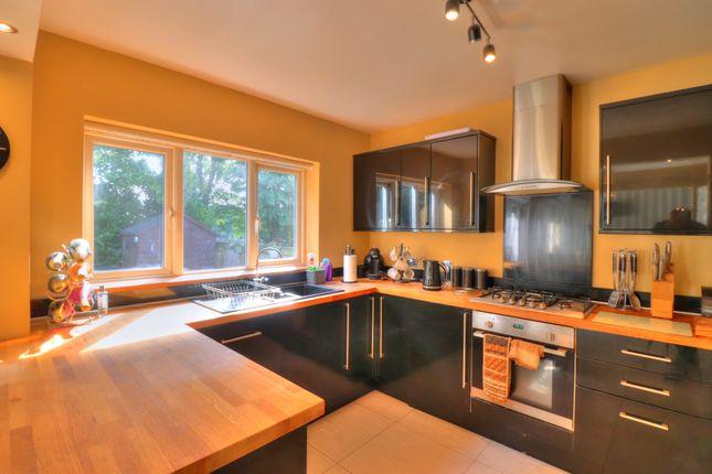 Kitchen of Brancepeth Close, West Denton Park, Newcastle Upon Tyne NE15