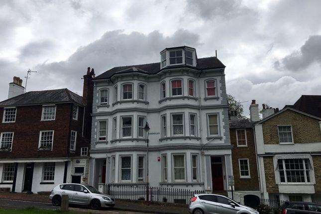 Thumbnail Block of flats for sale in London Road, Tunbridge Wells