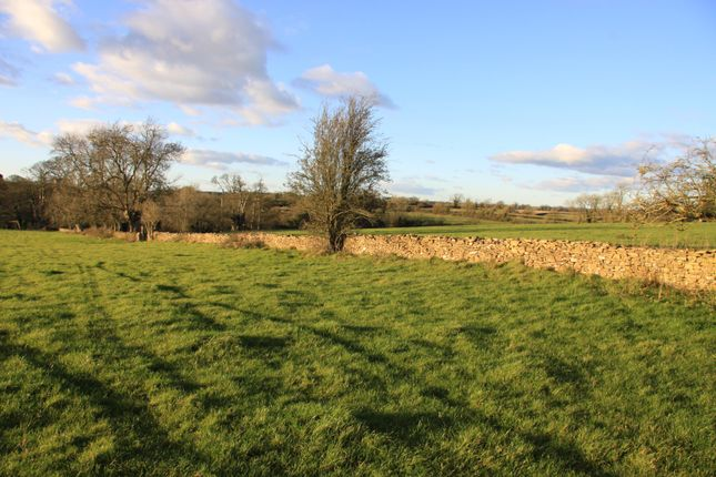 Thumbnail Land for sale in Luckington, Chippenham, Wiltshire