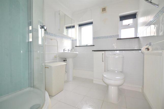 Shower Room of Peverell Terrace, Porthleven, Helston TR13
