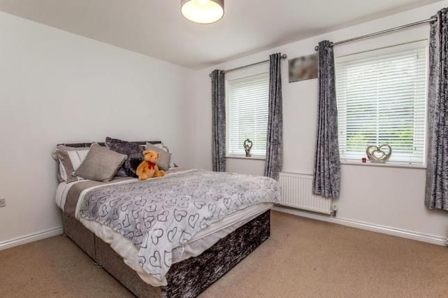Bedroom 2 of West Wood Drive, Middlesbrough TS6