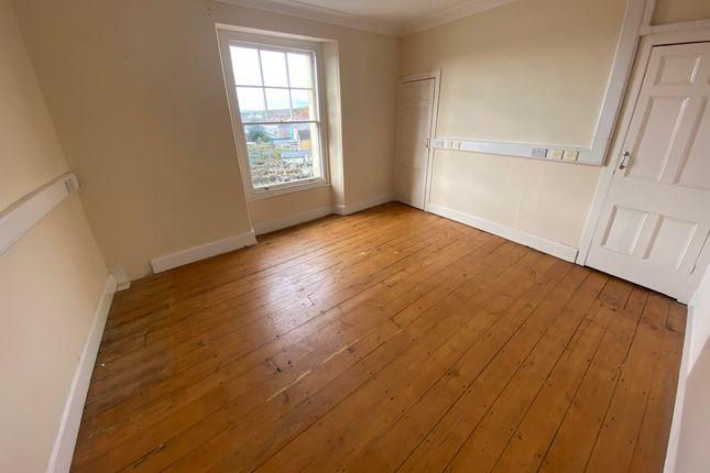 Office to let in Lower Dock Street, Newport