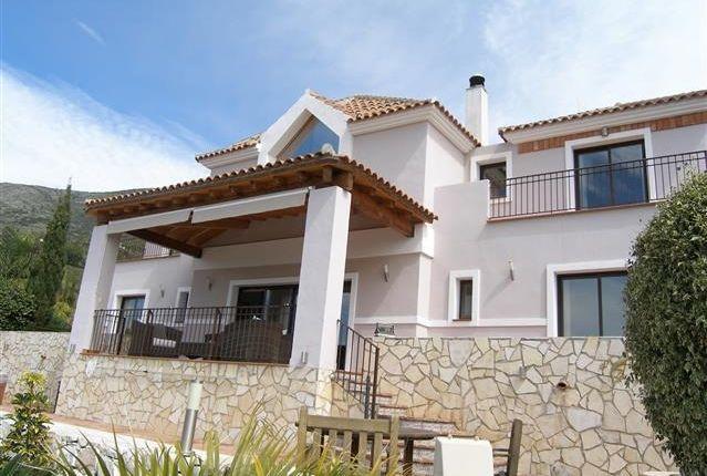 2 Villa of Spain, Málaga, Mijas