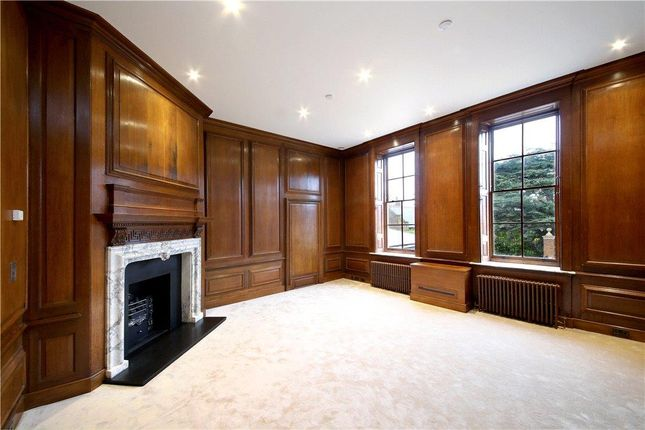 Thumbnail Flat for sale in Flat 5, Eagle House, High Street, Wimbledon Village, London