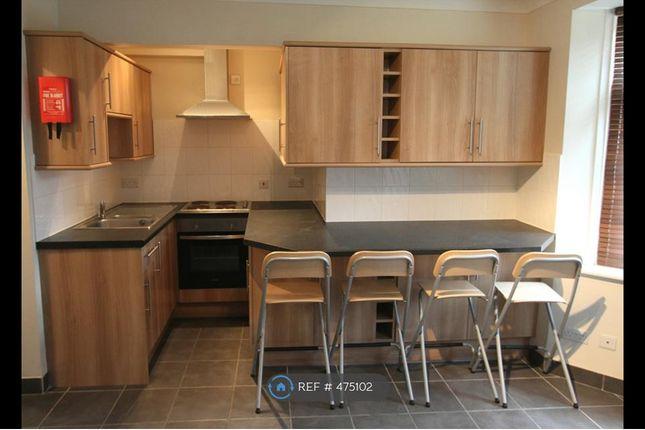 Thumbnail Flat to rent in Granby Grove, Southampton
