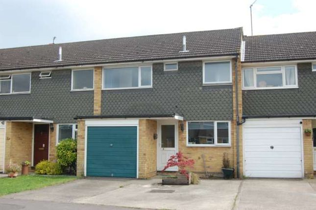 3 bed terraced house to rent in Hedgerley, Chinnor OX39