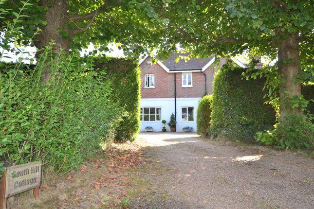 Thumbnail Property for sale in Florance Lane, Groombridge, Tunbridge Wells