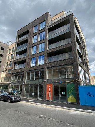 Thumbnail Office to let in 43-49, Pomeroy Street, London