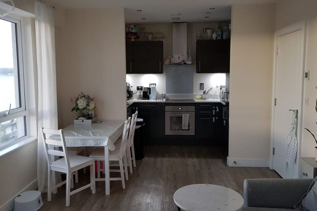 Thumbnail Flat to rent in Pegasus Way, Gillingham
