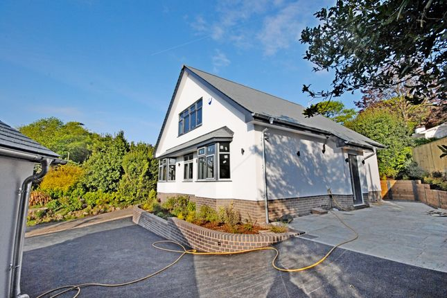 Thumbnail Property for sale in Cotmaton Road, Sidmouth, Devon