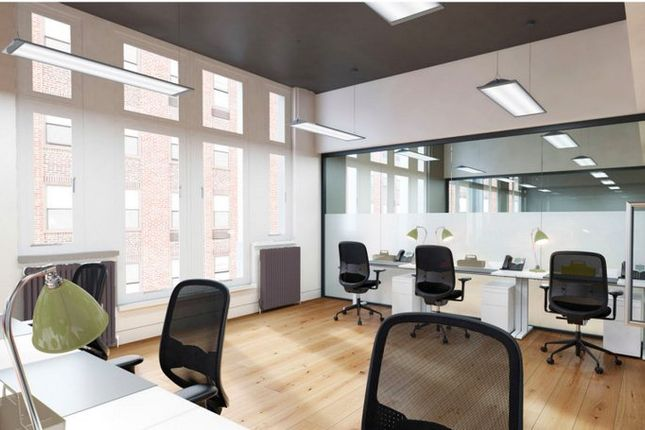 Thumbnail Office to let in Winsley Street, London