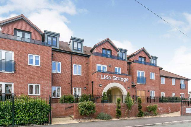 Thumbnail Property for sale in Lido Grange, Sandy Lane, Prestatyn, Denbighshire