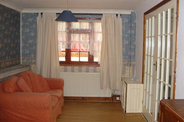 Thumbnail Semi-detached house to rent in Harwich Road, Colchester