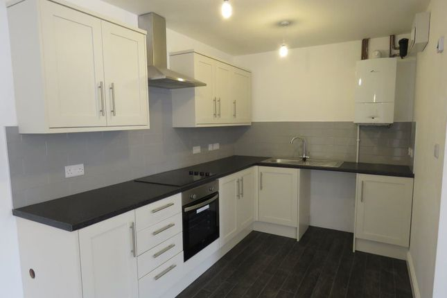 Thumbnail Flat to rent in Meadowhead, Sheffield