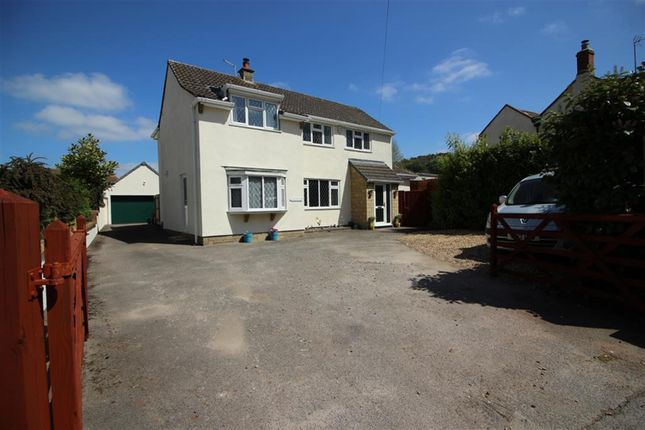5 bed detached house for sale in The Old Hill, Old Sodbury, Bristol