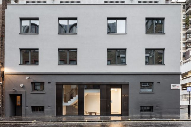 Thumbnail Office to let in 9 Orange Street, London