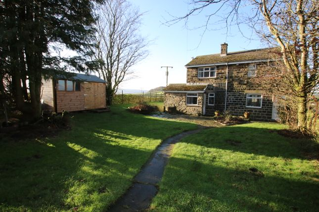 Thumbnail Detached house for sale in Cranberry Road, Penistone, Sheffield