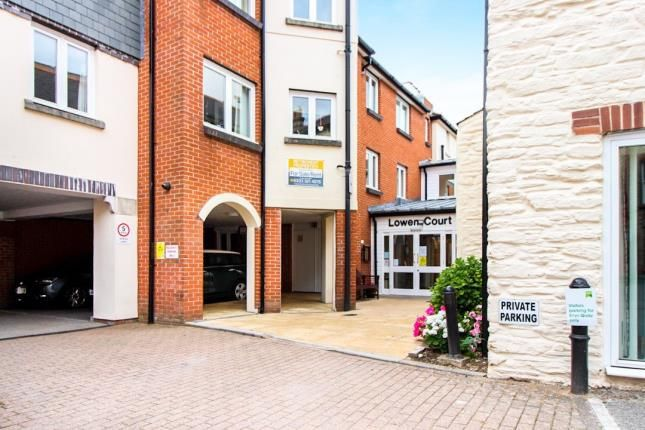 Thumbnail 1 bed property for sale in Quay Street, Truro, Cornwall