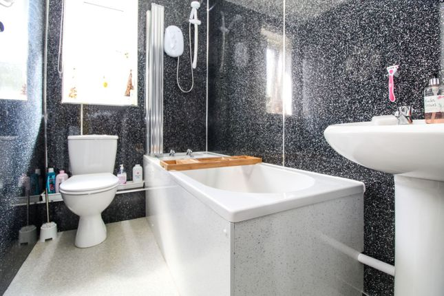 Bathroom of Gardner Road, Aberdeen AB12