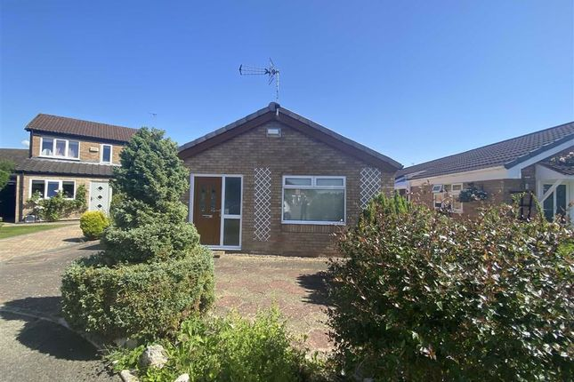 3 bed detached bungalow for sale in Smithy Pathway, Chester CH4