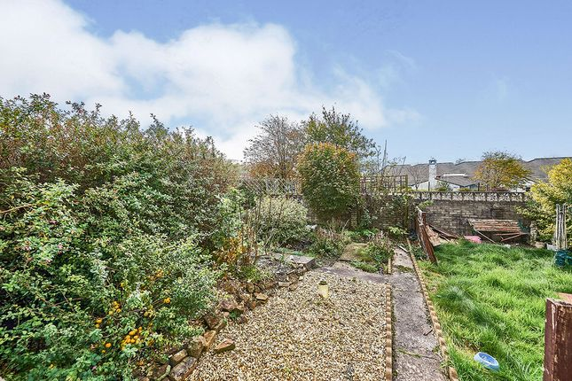 Outside of Ennerdale Road, Cleator Moor, Cumbria CA25