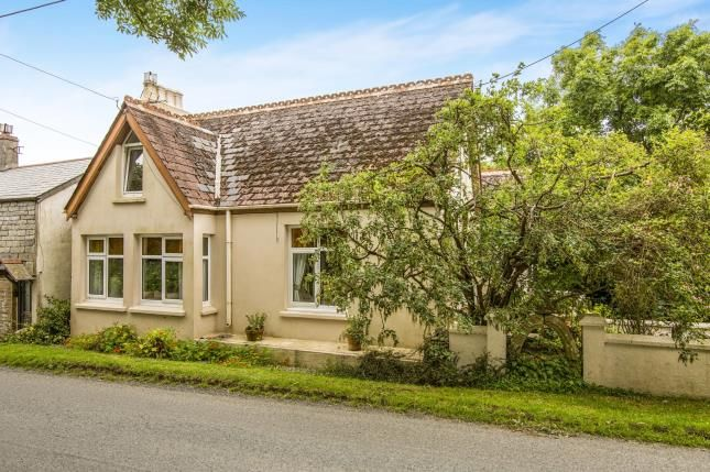 Thumbnail End terrace house for sale in Parish Of, St Kew, Cornwall