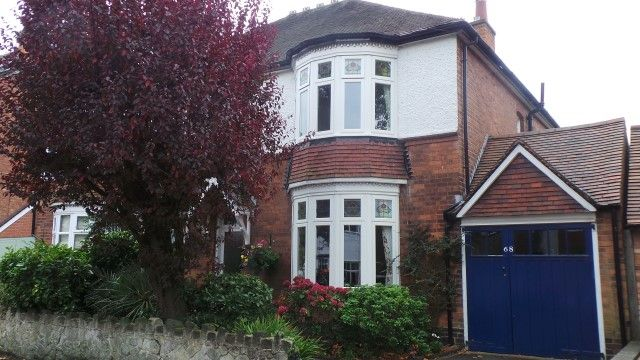 Thumbnail Semi-detached house for sale in Frederick Road, Wylde Green, Sutton Coldfield