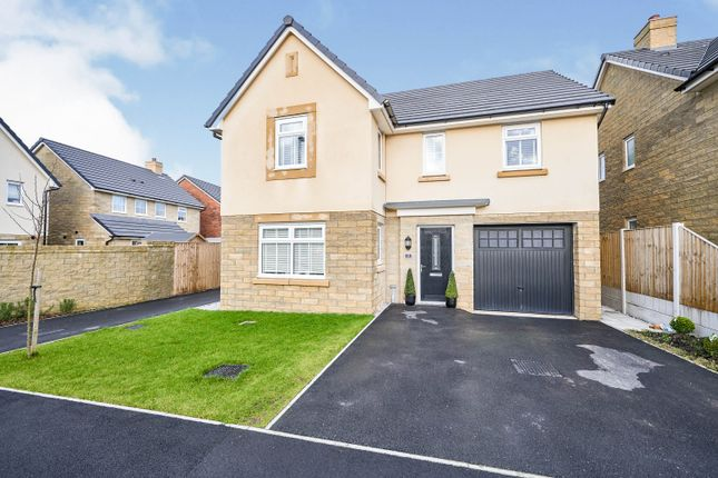 4 bed detached house for sale in Ivy Parade, Longridge, Preston PR3