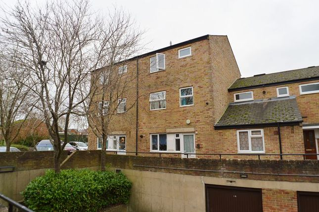 Thumbnail Detached house to rent in Turin Court, Andover
