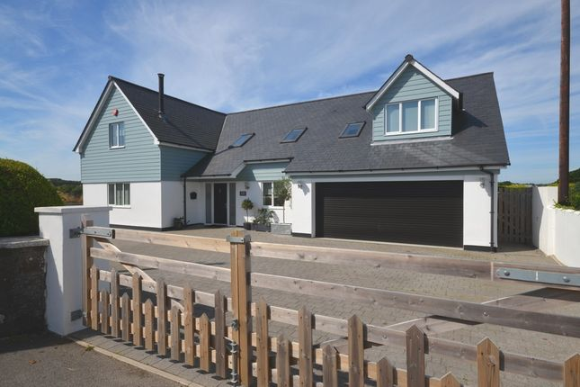 Thumbnail Detached house for sale in Wheal Kitty, St. Agnes