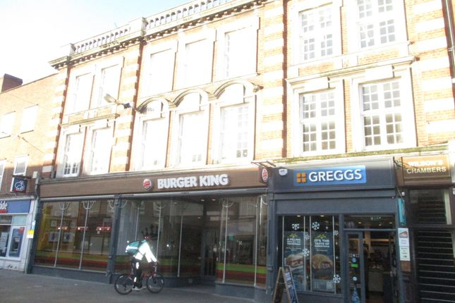 Thumbnail Office to let in To Let Suites 5 & 6, Wilsons Chambers, Hereford