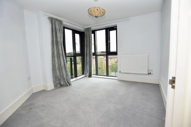 Bedroom Two of Singleton Drive, Grange Farm, Milton Keynes MK8