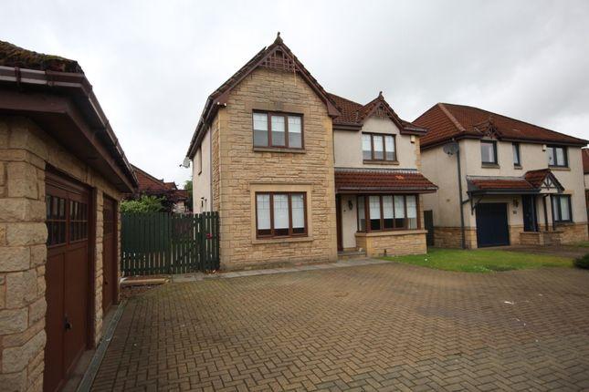 5 bed detached house to rent in Burns Avenue, Larbert, Falkirk FK5