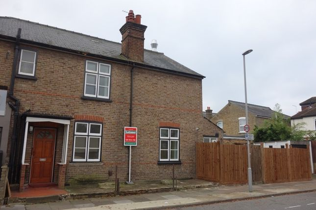 Thumbnail Property to rent in Villiers Road, Kingston