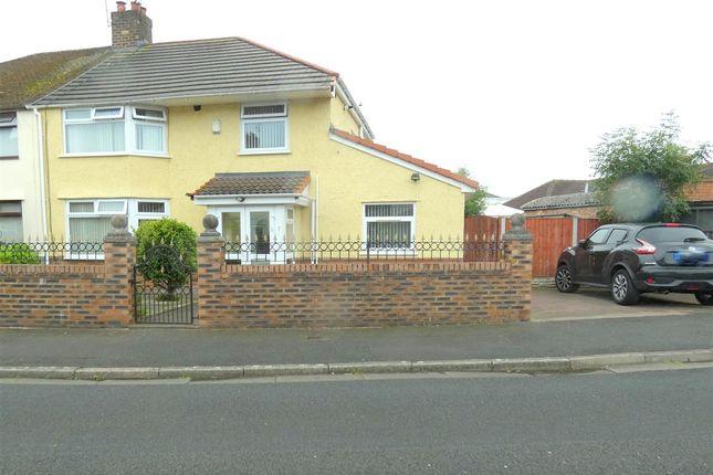 Main Picture of Cedar Crescent, Huyton, Liverpool L36