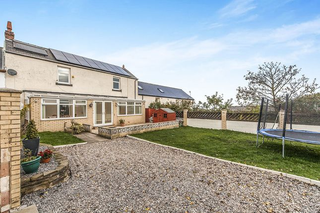 Thumbnail Terraced house for sale in Slingley Hill Farm East, Seaton, Seaham