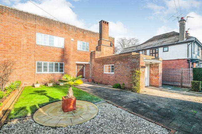 Semi-detached house for sale in Bridge Road, Maidenhead