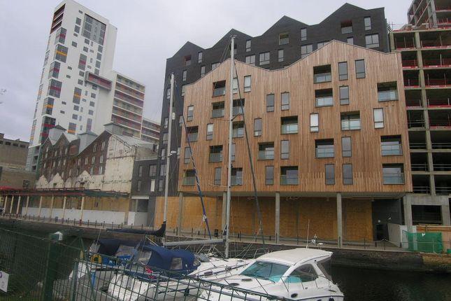 2 bed flat to rent in College Street, Ipswich IP4
