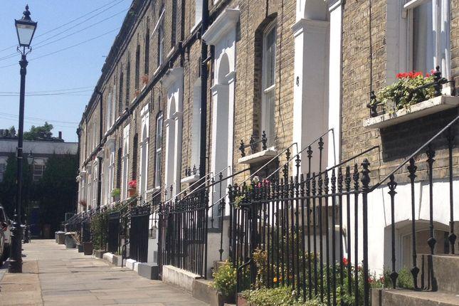 3 bed maisonette to rent in Fielding Street, London SE17