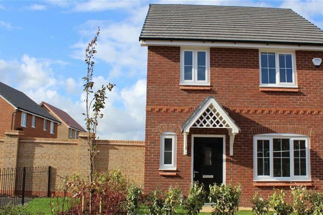 Thumbnail Detached house to rent in Carls Way, Kirkby, Liverpool