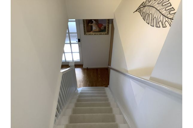 Staircase of Grange Road, Billericay CM11