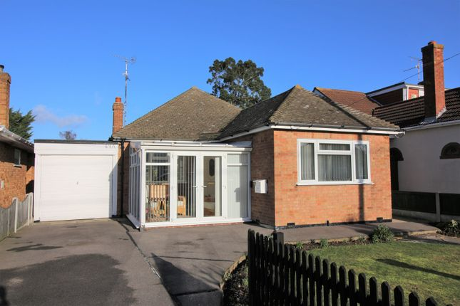 Thumbnail Detached bungalow for sale in Oxford Road, Rochford