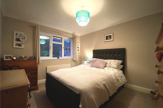 Bedroom One 01 of Chamomile Gardens, Farnborough, Hampshire GU14