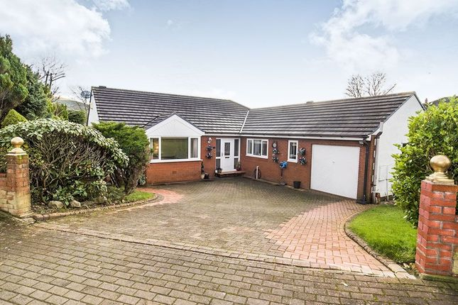 Thumbnail Bungalow for sale in Aldby Grove, Cleator Moor
