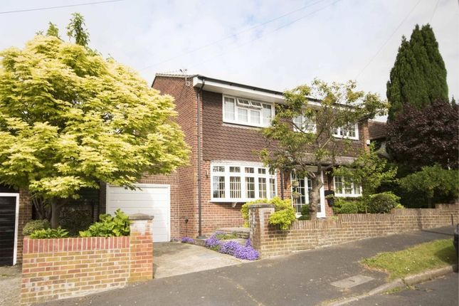 Thumbnail Detached house for sale in Uplands Road, Drayton, Portsmouth