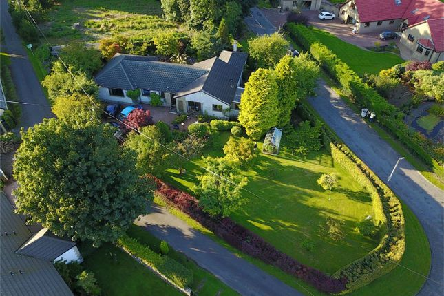 Thumbnail Detached house for sale in Firs Of Viewfield, Drum, Kinross-Shire