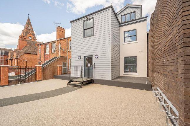 Thumbnail Flat for sale in 100 High Street, Harborne, Birmingham