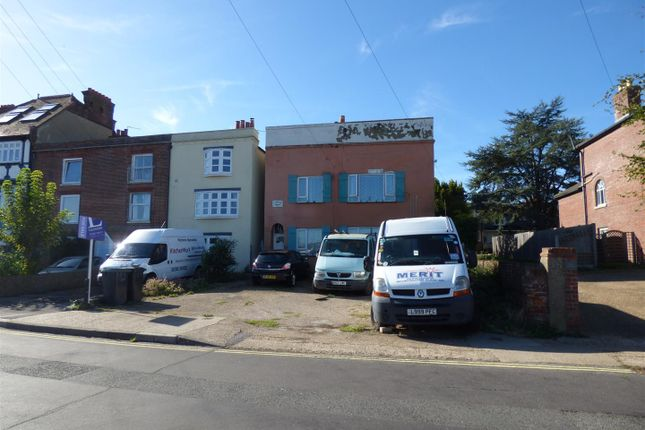 Thumbnail Land for sale in Priory Road, Gosport