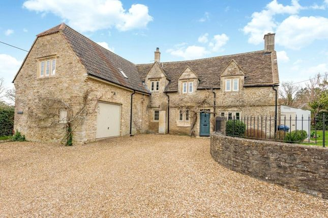 Thumbnail Detached house to rent in Lower South Wraxall, Bradford On Avon, Wiltshire
